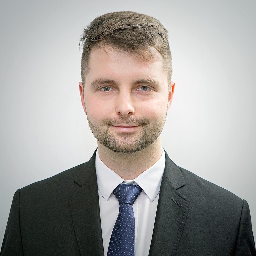 Adwokat Marek Zawadzki